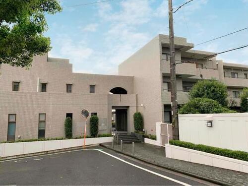 ソルクレスト横浜三ツ境壱番館の物件画像