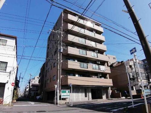 ナイスアーバンプラザ横浜蒔田の物件画像