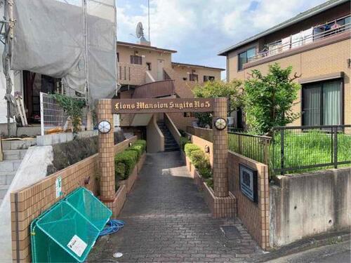 ライオンズマンション杉田第五の物件画像