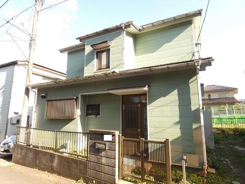 愛川町半原 中古 3LDKの物件画像