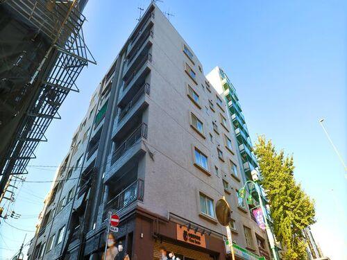 セイワパラシオン笹塚の物件画像