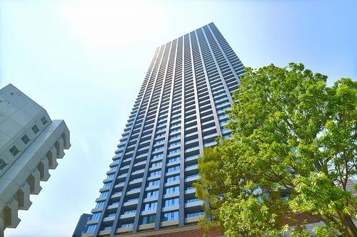 【シティタワー武蔵小杉】ペット飼育可♪地上53階建のタワーレジデンス!の物件画像
