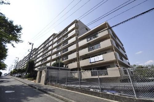コスモ東戸塚グランパルクA棟の画像