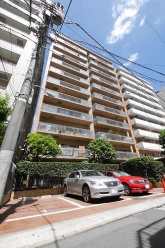 イトーピア渋谷桜ヶ丘の画像