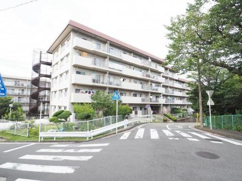 グリーンヒルズ横浜 D棟の物件画像