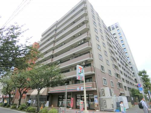 クリオ横浜関内壱番館の画像