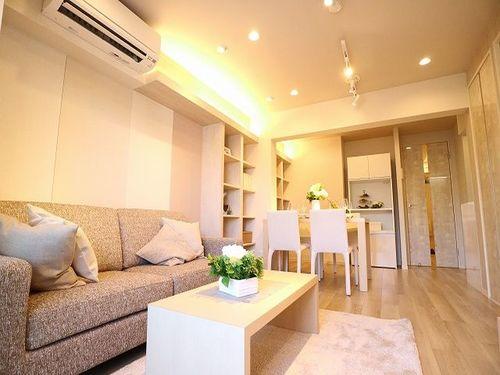 『キャッスルマンション成城学園』~reform~閑静な住宅街でフレッシュな新生活をの画像