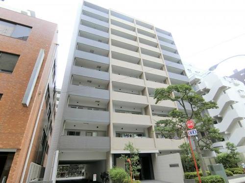プレシス横濱山下町の物件画像