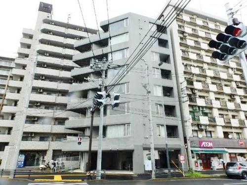 グリフィン横浜・ウェスタの物件画像