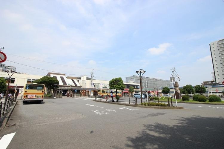 JR横浜線「淵野辺」駅 距離約1360m