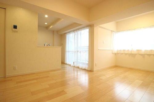 『ライオンズマンション大森』 ~新規リノベーション完了の明るいお部屋~の画像