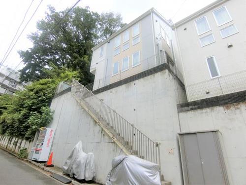 中古 西谷 高台のロフト付き住宅の物件画像