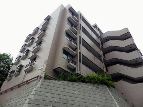 ナイスアーバン横浜鴨居の物件画像