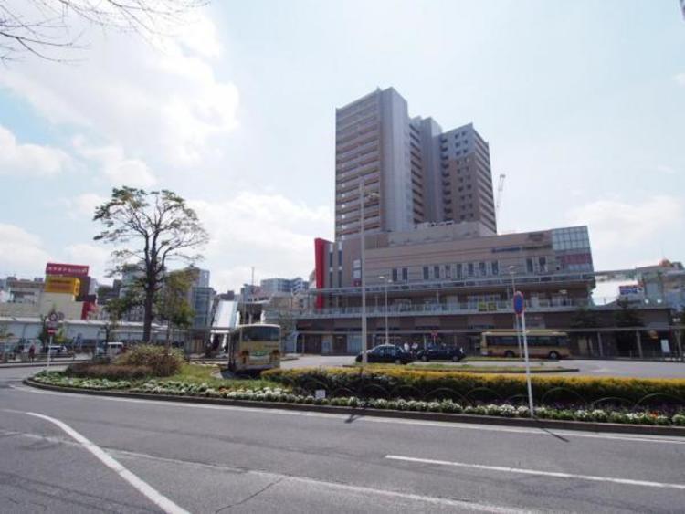 小田急相模原駅まで約510m