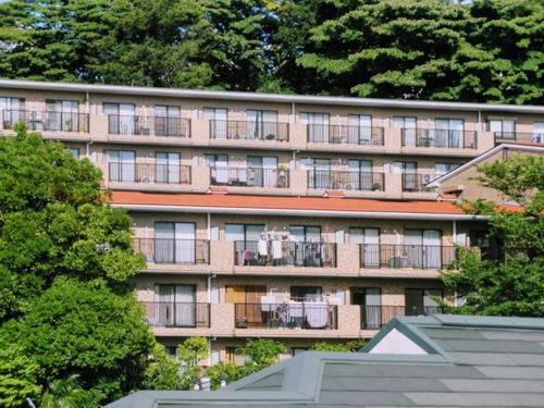 綱島富士見台パークホームズの物件画像
