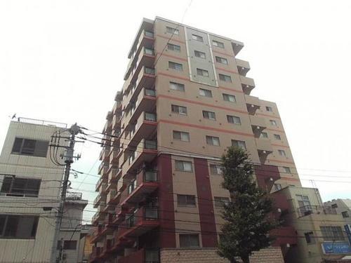 ミオカステーロ横濱南アビターレの物件画像