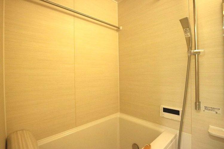 疲れを癒す場所だからこそ快適・清潔な空間で心も体もオフになる時間をお楽しみください。浴室暖房乾燥機完備で寒い冬のバスタイムも快適に。