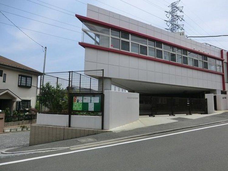 社会福祉法人伸愛会旭はるかぜ保育園まで888m