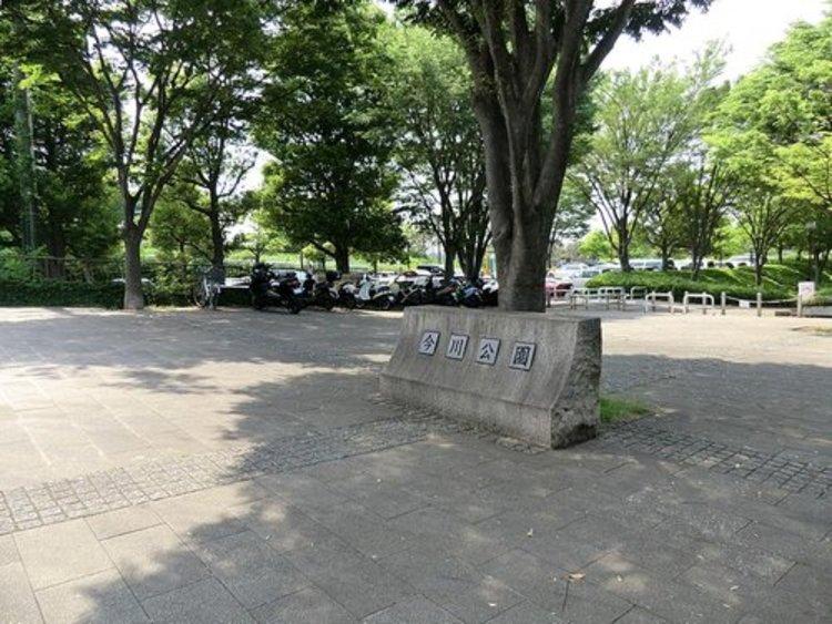 神奈川県立がんセンターまで404m