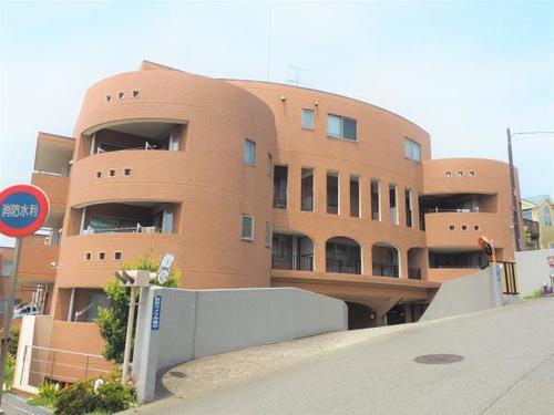 新横浜ビレッジヒルズの物件画像