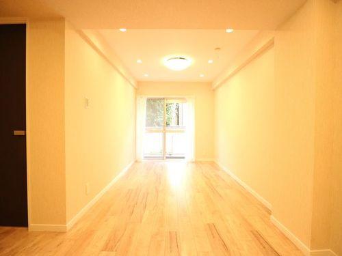 大切なペットと暮らせるお部屋~桜丘フラワーマンション~Renovationの画像
