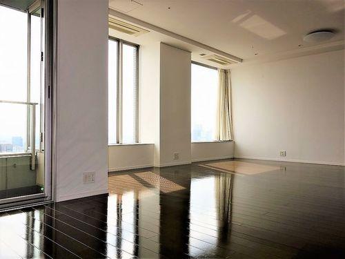 【パークコート赤坂ザタワー】高台に位置する43階建てタワーマンション!の画像