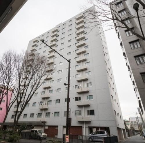 シーアイマンション桜上水の物件画像