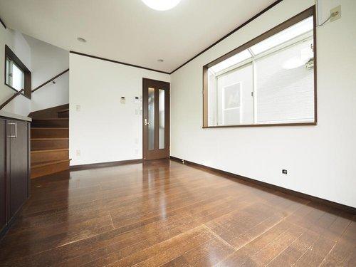 東京都世田谷区八幡山二丁目の物件の物件画像