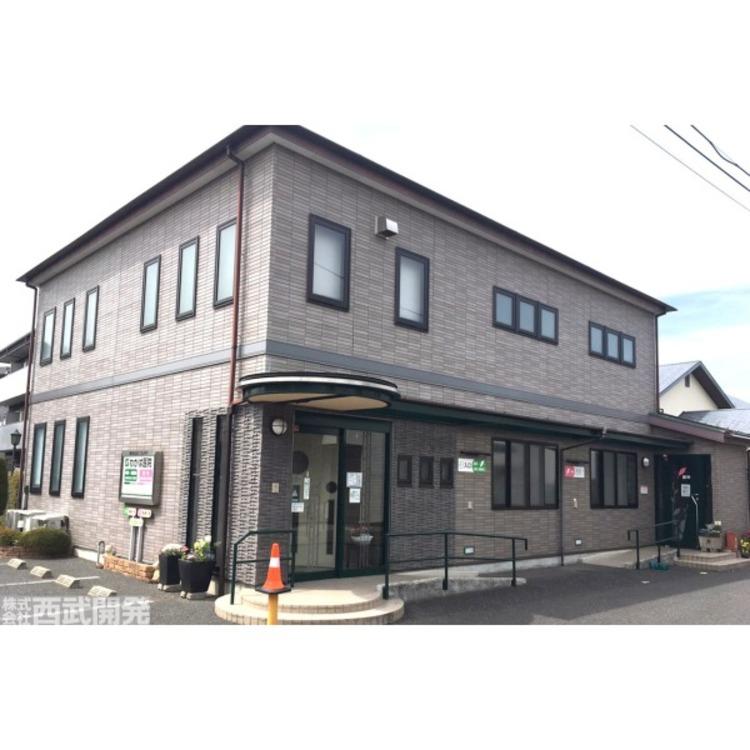 わかば医院(約330m)