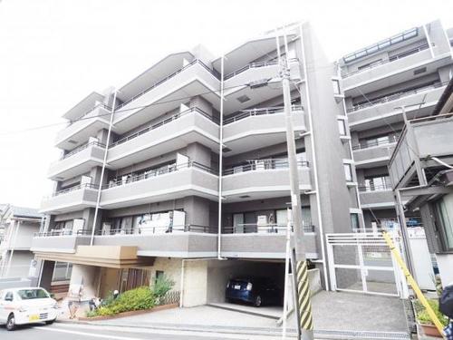 アーバンコンフォート横浜和田町の画像