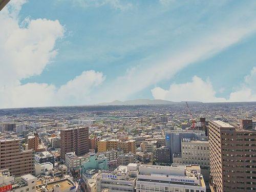 【パークシティ武蔵小杉ザグランドウイングタワー】エキチカ!武蔵小杉駅より徒歩1分!の画像