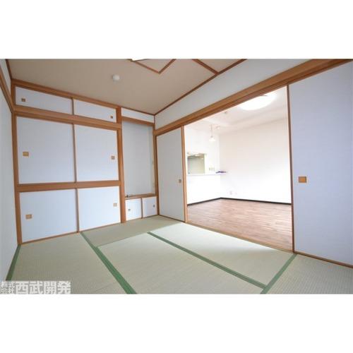 グリーンミユキ中浦和弐番館の画像