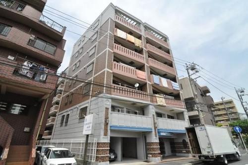 ガーデンシティ横浜の物件画像