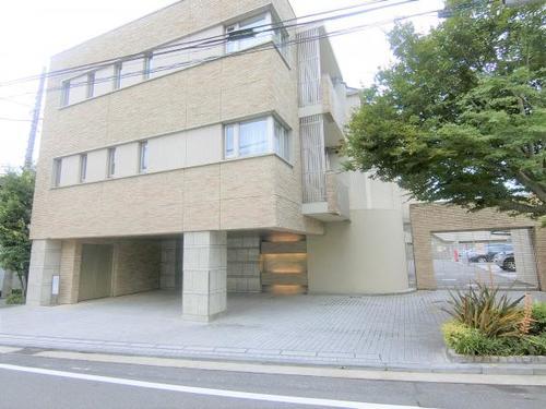プラウド横濱山手ディアージュの物件画像