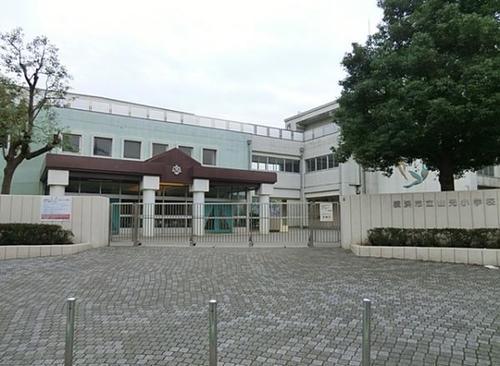 プラウド横濱山手ディアージェの物件画像