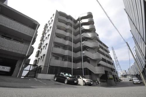 二俣川パークホームズ弐番館の物件画像
