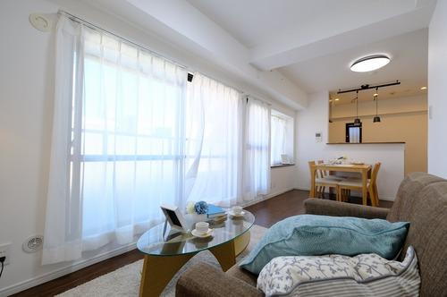 ライオンズマンション神戸第二の物件画像