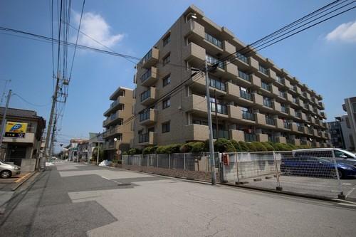 ローヤルシティ川口原町の物件画像
