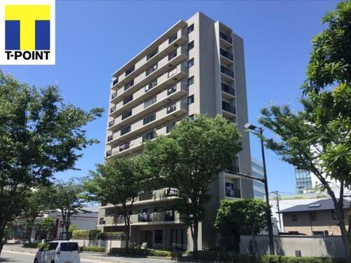 レクセルマンション辻堂10階 辻堂駅歩5分 3方向角部屋!の画像