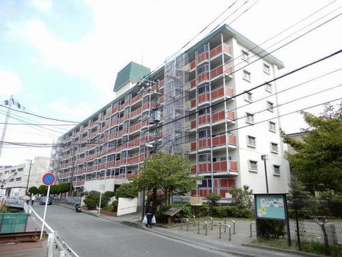 湘南大船マンションの物件画像