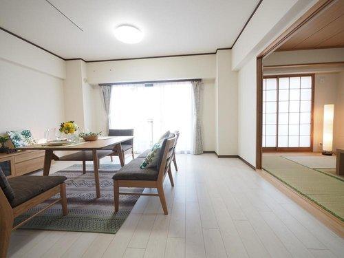 武蔵境パークハウス2期の画像