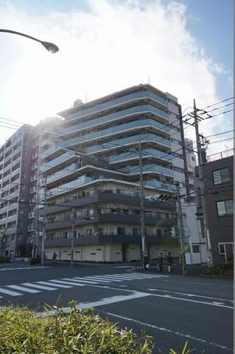 イニシア横濱鶴見の画像