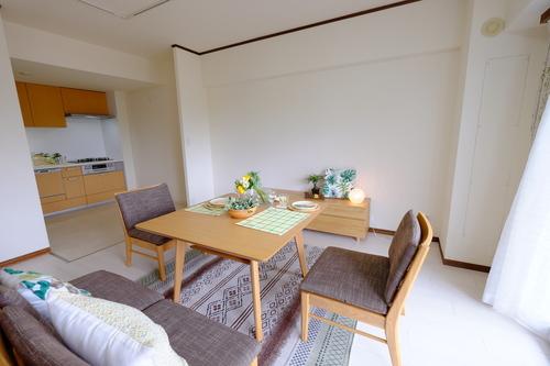 武蔵境パークハウスの画像