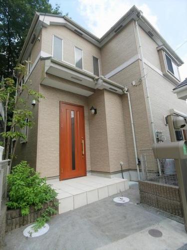 「相原」駅 町田市相原 リフォーム済みの中古戸建ですの物件画像
