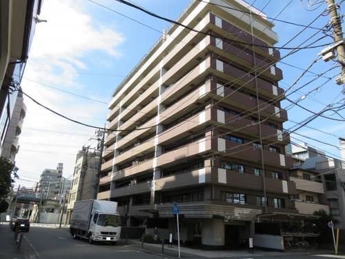 ◇ 日神パレステージ横浜第2 ◇ トランクルームの物件画像