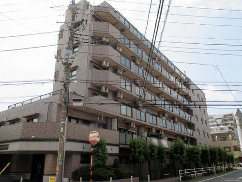 ライオンズマンション東綾瀬公園第2の画像