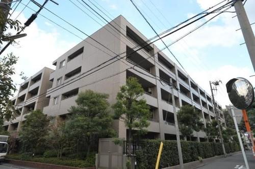 サーパス日吉本町の物件画像