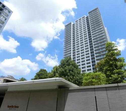 グランドミッドタワーズ大宮スカイタワー(20階部分・眺望良好)の画像