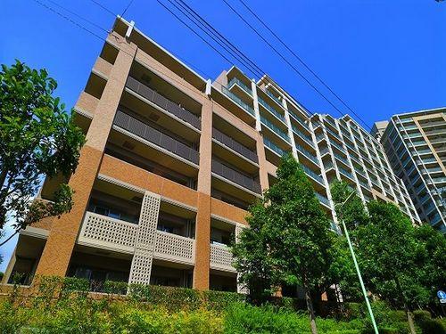 『深沢ハウスB棟』~駒澤公園隣接!緑に囲まれた静かな住環境です~の画像