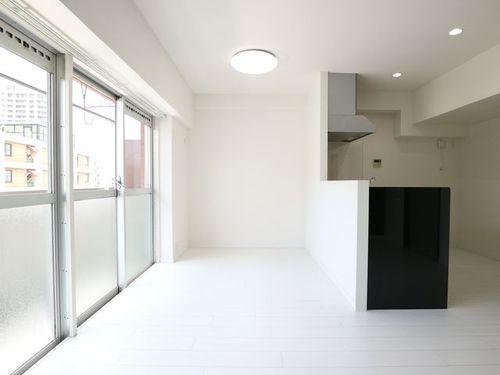 【クレール島津山】10階建て最上階・角部屋で叶える開放的な毎日♪の物件画像